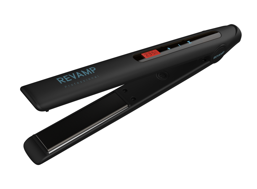 PROGLOSS TOUCH DIGITAL CERAMIC HAIR STRAIGHTENERS - ST-1500