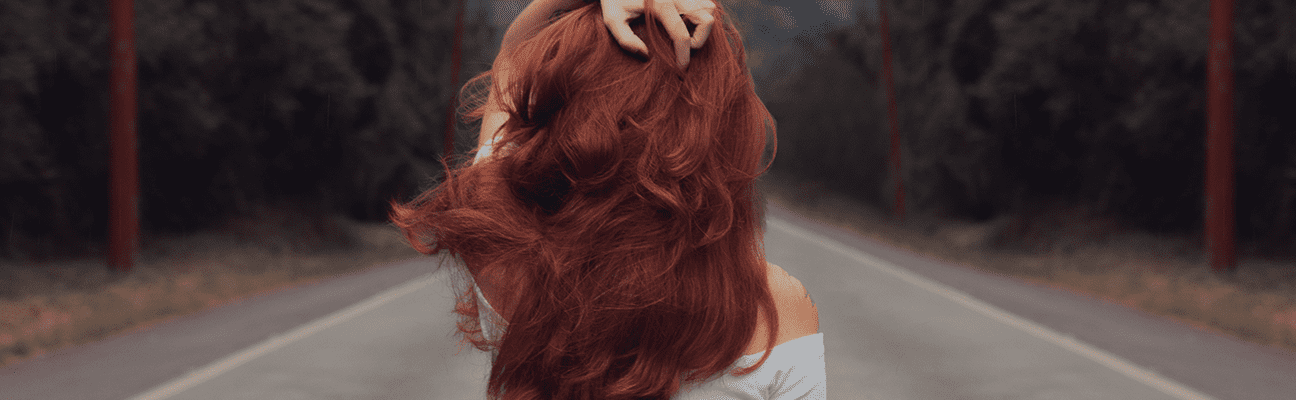 HOW TO KEEP YOUR HAIR VIBRANT